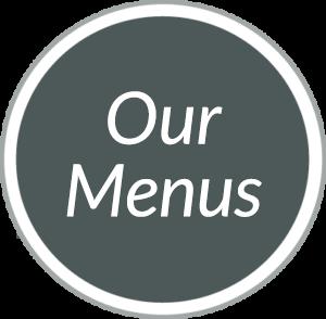 Our Menus circle graphic