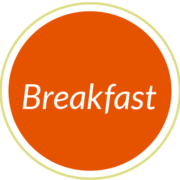 Breakfast Menus by Kelber catering Minneapolis