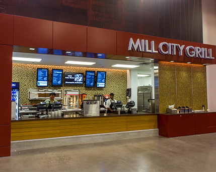 Mill City Grill