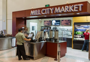 Mill City Market at the Minneapolis Convention Center