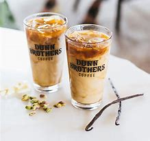 Dunn Brothers Cold Drinks