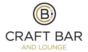 Craft Bar and Lounge logo at the Minneapolis Convention Center